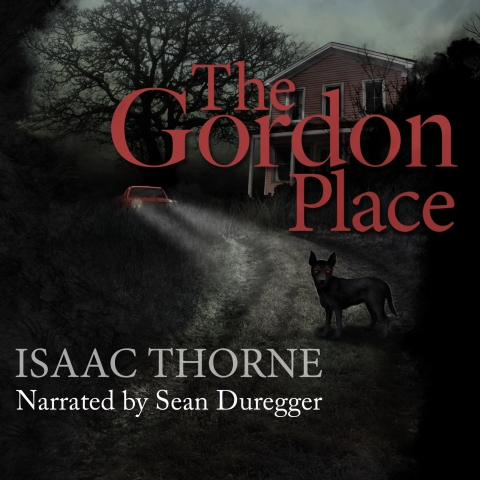 Book Profile: The Gordon Place by Isaac Thorne