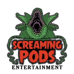 Screaming Pods Entertainment