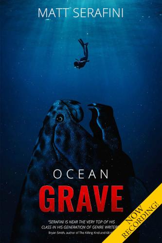 """<a href=""""https://www.amazon.com/dp/B07T6DQB8Q""""><b>OCEAN GRAVE</b> by Matt Serafini</a>"""