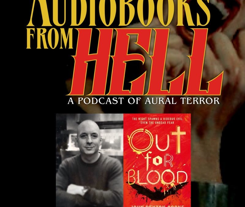 Episode 005: John Peyton Cooke Is Out For Blood