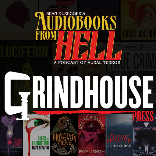 Episode 008: Grindhouse Press With C. V. Hunt