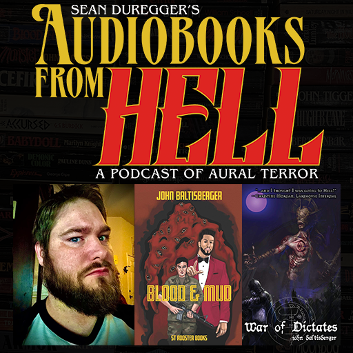Episode 015: A Jew, Kaiju, and Satan Walk Into A Bar With John Baltisberger